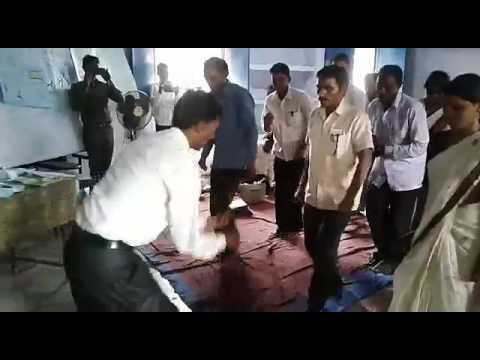Innovative way of teaching in Bihar