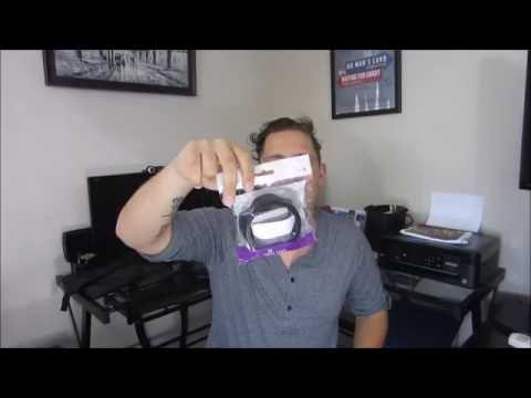 Altura Photo Lens Hood Unboxing and Review