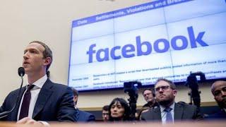 Facebook đối mặt làn sóng tẩy chay toàn cầu   VTC14