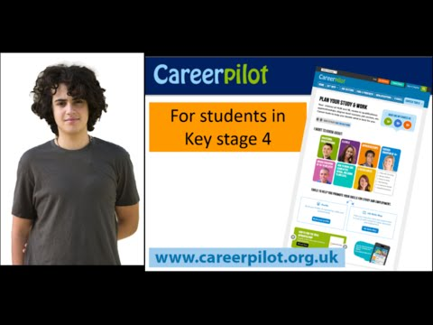 Help with choosing yourt post 16 options etc .- free careers website Careerpilot.