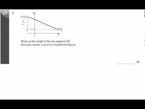 End of Unit Test - U20 Pythagoras Q5