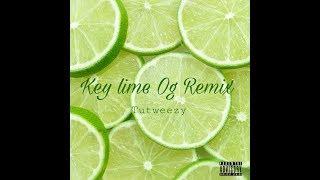 Tutweezy- Keylime Og