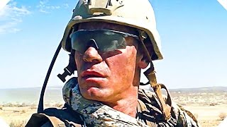 "THE WALL Extrait ""Sniper Planqué"" (2017) John Cena, Aaron Taylor-Johnson, Action"