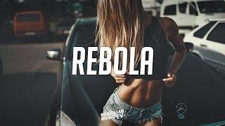 jaca - Rebola