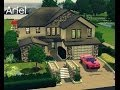 Sims 3 House Building - Ariel (Family Home)
