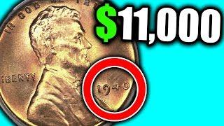 rare pennies Videos - 9tube tv
