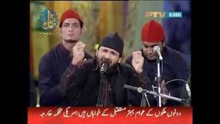 SHAH E MARDAN ALI - ALI ALI ALI -----Shahbaz Hussain Fayyaz Hussain Qawwal