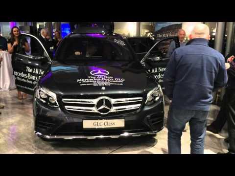 Mercedes Benz NI - SUV Event Portadown