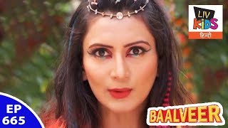 Baal Veer - बालवीर - Episode 665 - Satrangi's New Plan