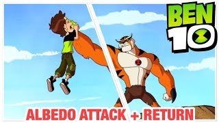 ben 10 reboot season 3 albedo Videos - 9tube tv