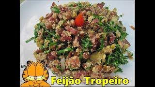 Feijão Tropeiro Mineiro