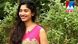 Interview with Sai Pallavi | Manorama News