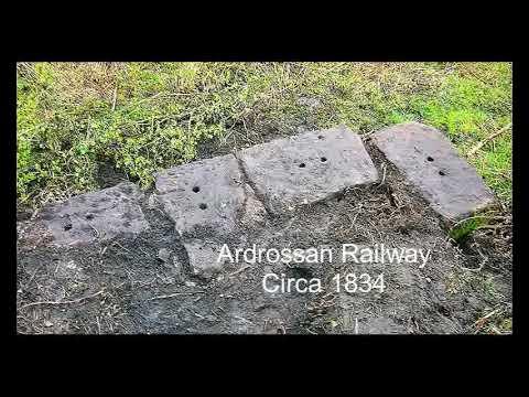 Early Railways and Stone Sleepers