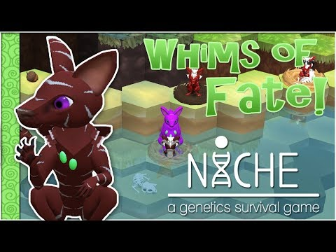 A Dangerously Reckless Inheritance!! 🍀 Niche: Whims of Fate Challenge - Episode #21