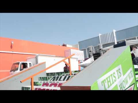 DowntownB2S Skate Bash