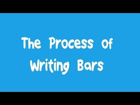 Write Rap Lyrics Like a Pro - Step by Step E1