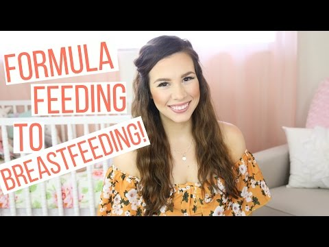 HOW TO INCREASE MILK SUPPLY WHILE PUMPING | TIPS FOR RELACTATION | Hayley Paige