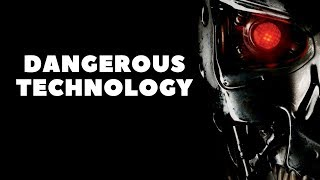 [Calls] Dangerous Technology (MGTOW)