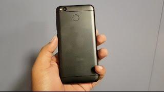 Xiaomi Redmi 4 Hands on, Camera, India | Hindi [Snapdragon 435]