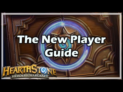 [Hearthstone] The New Player Guide