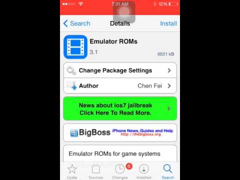 How to watch new movies free with cydia