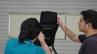 Assembly video SOLE E25 - Rev2