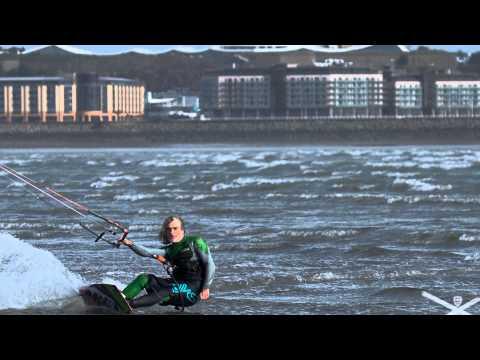 kitesurf Paradise (Jersey U.K.)