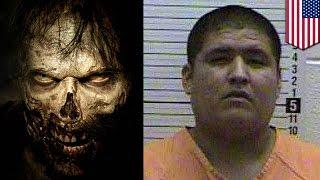 Lalaki Pinatay Ang Roommate Dahil Naging Zombie Daw Ito — Tomonews