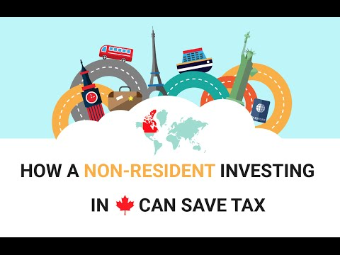 Top 5 Tips for Non-Resident Investors in Canada