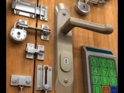 How to make your Front Door more secure for cheap