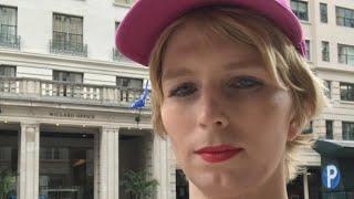 Harvard revokes Chelsea Manning