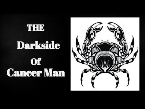 Darkside Of Cancer Man In Relationships