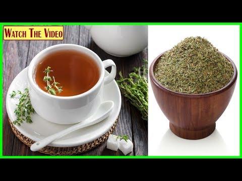 The Tea That Heals Fibromyalgia, Lupus, Rheumatoid Arthritis, Hashimoto's and Multiple Sclerosis