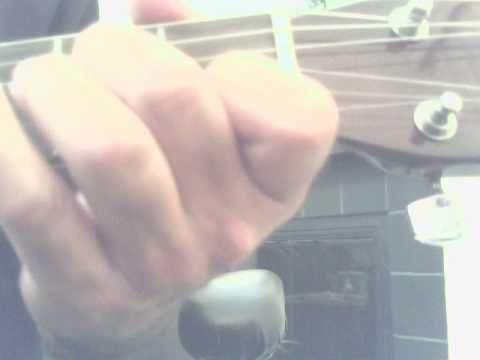 SILENT NIGHT BEGINNING GUITAR BAD SINGING SORE FINGERS