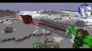 Enigmatica 2: Expert Ep11 - OreMiners, Plutonium, Blutonium, Max