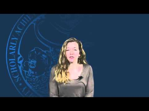 Schreyer Honors College Gateway Scholarship Appeal 2016