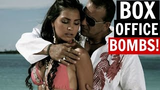 Top 10 Biggest Bollywood Box Office Failures