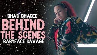 "BHAD BHABIE feat. Tory Lanez ""Babyface Savage"" (BTS)   Danielle Bregoli"