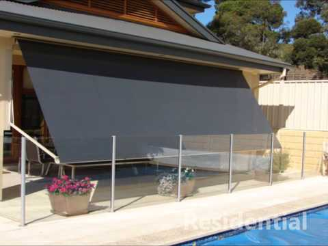 Americana Retractable Awning Install Awnings And Patio Covers Brisbane