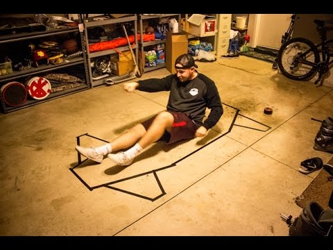 How to Build a Go Kart 2:  Frame Design Ideas and Tape Layout PART 1