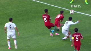 Match 30: Portugal v. Iran - FIFA U-20 World Cup 2017