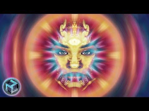 Shamanic Healing Music | 528 HZ | Brainwave Meditation Music |432 Hz Binaural Beats Meditation