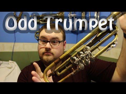 Weird USSR Trumpet