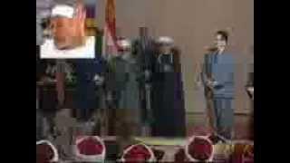 حصري علي kas.tv اخر كلام قالة الشعراوى للرئيس قبل ان يموت