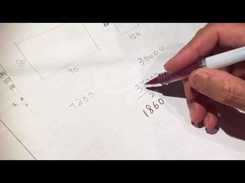Math asmr for the sleep