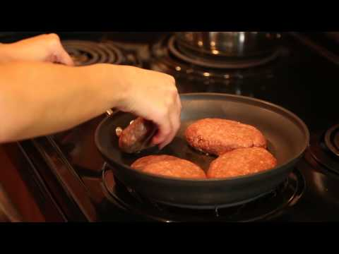 Easy Salisbury Steak Recipe : Quick & Easy Dishes