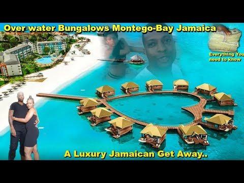 Jamaica Ultimate Luxury Vacation