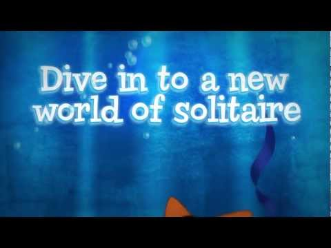 Solitaire Blitz Launch Trailer