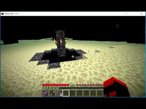 final video of quest to kill the ender dragon