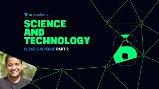 SnT: 2.2 Class 6 Science NCERT Chapter 9 Part 2
